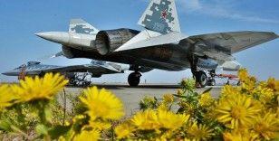 Rusya: Türkiye ile savaş uçağı tedariki konusunda görüşmeye hazırız