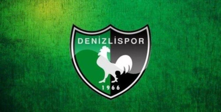 Denizlispor'da Recep Niyaz ve Ahmed Yasin'in durumu belli oldu
