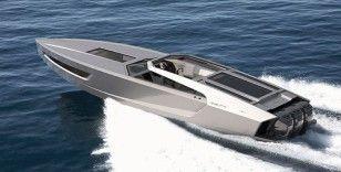 Elektrikli teknelere talep arttı, denizlerin TESLA'ları öne çıktı