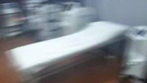 Esenyurt'ta apartman dairesindeki kaçak hastaneye baskın