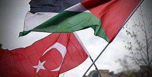 Filistinli Bakan: Türkiye'nin desteği Filistin'in İsrail'e bağımlılığını azaltacak