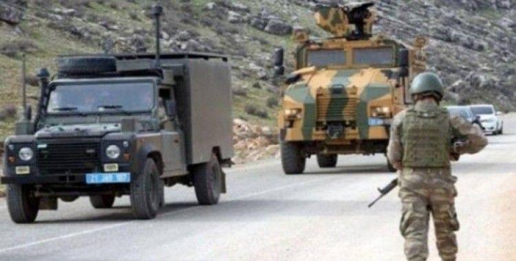 Mardin'de terör operasyonu: 3 ilçeye bağlı 18 mahallede sokağa çıkma yasağı ilan edildi