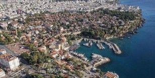 Vakaların arttığı Antalya'da 55 noktada karantina kararı