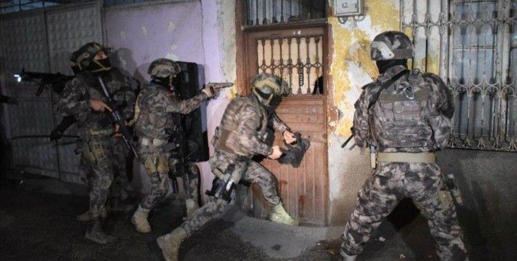 Ankara'da DEAŞ operasyonu: 14 gözaltı