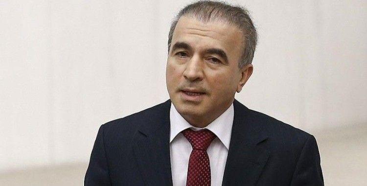 AK Parti Grup Başkanı Bostancı'dan Özlem Zengin hakkındaki paylaşıma tepki