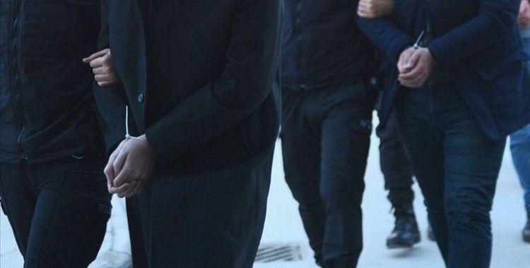 Edirne merkezli 11 ilde FETÖ'nün mahrem yapılanmasına soruşturma: 20 yakalama kararı