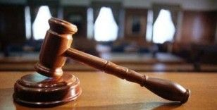 Kırıkkale'de hırsızlık yaparken suçüstü yakalan 2 şüpheli tutuklandı