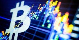Bitcoin'de düzeltme hareketi mi?