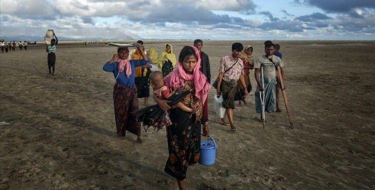 AB'den Arakanlı Müslüman mültecilere 39 milyon avro yardım