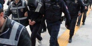 Konya merkezli 10 ilde FETÖ'nün mahrem sorumlularına operasyon: 12 gözaltı