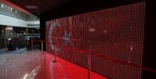 Nakkaş Osman Surnâme-i Hümayun Dijital Minyatür Sergisi Yenikapı'da
