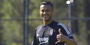 Josef de Souza: 'Futbol saha içinde kalırsa, şampiyon oluruz'