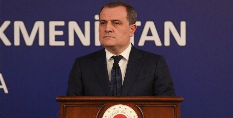 Bayramov: Dostluk ismi verilen petrol ve doğal gaz yatağının birlikte işletilmesi konusunda anlaşma imzalandı