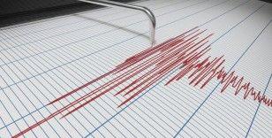 AFAD açıkladı! İzmir'de şiddetli deprem