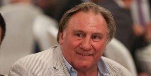 Fransız aktör Depardieu hakkında 'tecavüz' ve 'cinsel tacizden' soruşturma açıldı