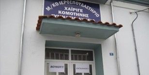Yunanistan'da Türk azınlığa ait okullara encümen heyeti atanmasına tepki