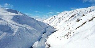 Van, Bitlis, Hakkari ve Muş için çığ uyarısı