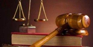İranlı şahsa cinsel tacizden 3 yıl 4 ay hapis cezası verildi