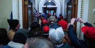ABD Kongre baskınının görüşüldüğü Senato oturumunda yetkililer birbirini suçladı
