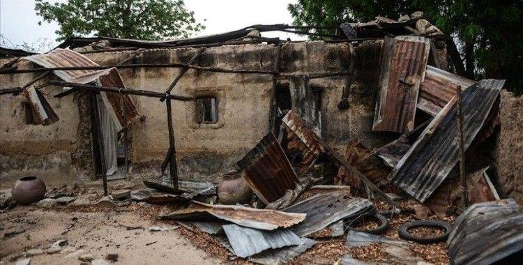 Nijerya'da terör örgütü Boko Haram'ın kontrolündeki bölge kurtarıldı