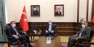 Elazığ Belediyesi ve Milli Eğitim Müdürlüğü arasında protokol