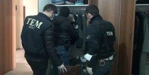 Siirt merkezli 5 ilde FETÖ'nün 'askeri mahrem yapılanmasına' yönelik operasyon: 14 gözaltı