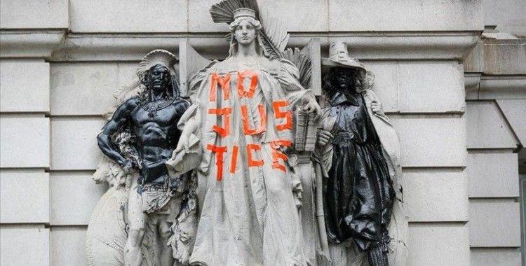 ABD'de geçen yıl 160 Konfederasyon sembolü yıkıldı ya da kamusal alandan kaldırıldı