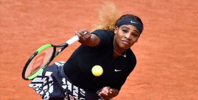Serena Williams grand slam kazanmadan tenisi bırakmayı planlamıyor