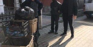 20 yıl kesinleşmiş hapis cezası olan firari Jandarma dedektifleri 'JASAT'tan kaçamadı