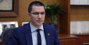 Venezuela ülkedeki AB Temsilcisini 'istenmeyen kişi' ilan etti