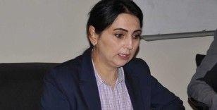 Figen Yüksekdağ'ın yargılandığı davada birleştirme kararı