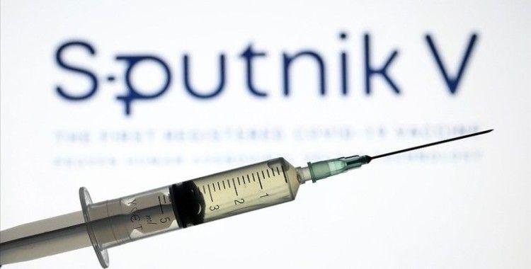 Rusya'nın geliştirdiği Sputnik-V aşısının ilk sevkiyatı Meksika'ya ulaştı