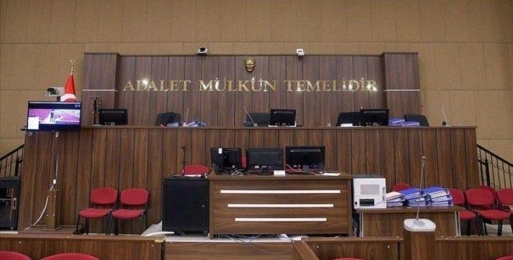 FETÖ'den yargılanan eski 1. sınıf emniyet müdürü Sezer'in 15 yıla kadar hapsi istendi