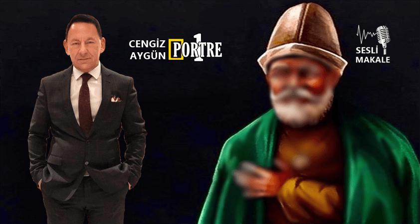 Bektaşi ile Hacı..