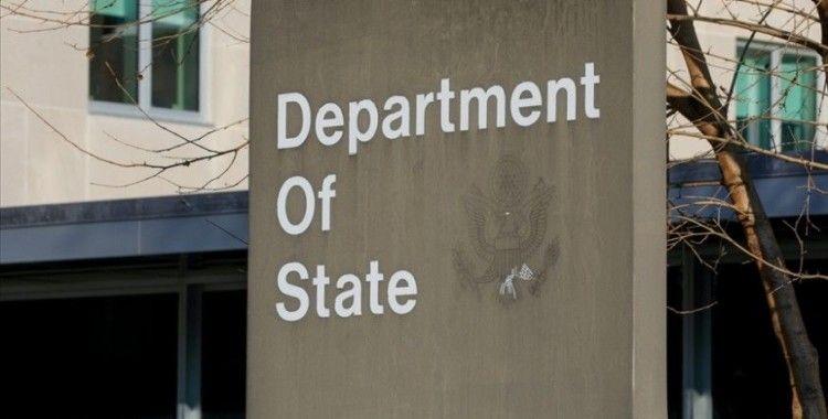 ABD Dışişleri Sözcüsü Price: İran nükleer yükümlülüklerinden uzaklaşıyor
