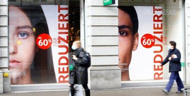 İsviçre 1 Mart'ta normalleşmeye başlıyor