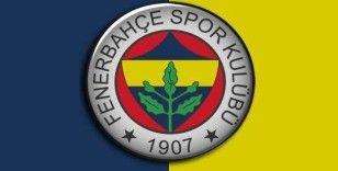 Fenerbahçe'de talihsiz sakatlık