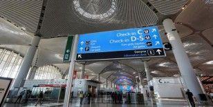 İstanbul Havalimanı, Uluslararası Havalimanları Konseyi'nin iklim-akıllı havalimanları listesinde