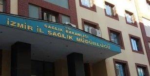 İzmir İl Sağlık Müdürlüğü'nden 'AK Parti Kongresi'ne katılanlara test yapıldı' iddialarına açıklama