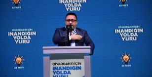Başkan Beyoğlu: 'Cumhuriyet tarihinin en büyük hizmetleri hayata geçirildi'