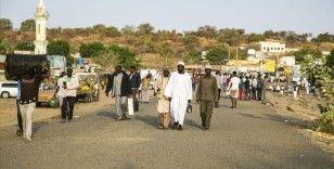 Etiyopya-Sudan gerginliğine rağmen sınırdaki kentlerde hayat normal seyrinde devam ediyor