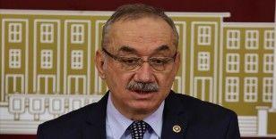 İYİ Parti Grup Başkanı İsmail Tatlıoğlu: Teröre ilişkin fezlekelerde partimizin duruşu bellidir