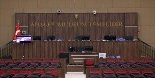 Ümitcan Uygun'un 'konut dokunulmazlığını ihlal' ve 'tehdit' suçlarından yargılanmasına başlandı