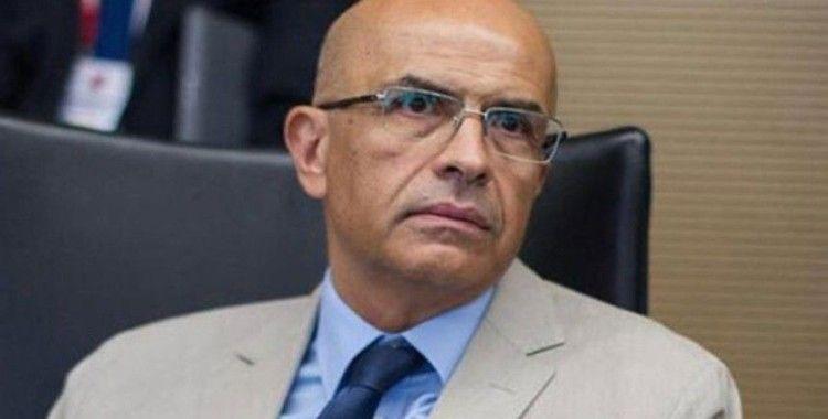 Enis Berberoğlu'nun fezlekeye itirazının reddine üst mahkemeden de ret