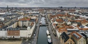 Danimarka, Kovid-19 tedbirlerini 1 Mart'tan itibaren gevşetiyor