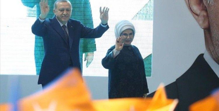 AK Parti'de 7. Olağan Büyük Kongre için geri sayım başladı