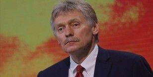Kremlin Sözcüsü Peskov: Ermenistan'daki gelişmeleri endişeyle takip ediyoruz