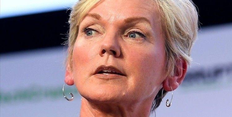 ABD Senatosundan Biden'ın Enerji Bakanı adayı Jennifer Granholm'a onay