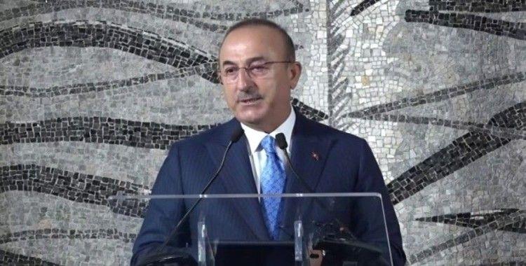 Bakan Çavuşoğlu, Hırvatistan'ı ziyaret edecek