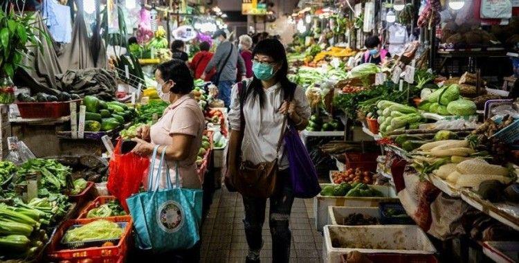 Hong Kong yönetimi sakinlerine yaklaşık 4650 TL değerinde karşılıksız kupon dağıtacak